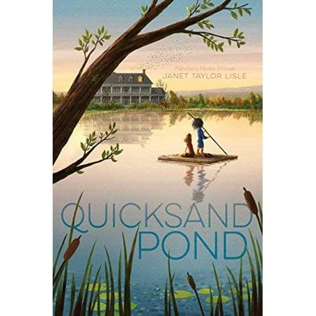 Quicksand Pond - image 1 de 1