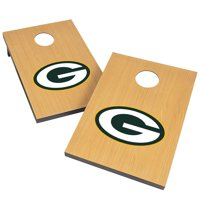 Green Bay Packers 2' x 3' Cornhole Game - No Size