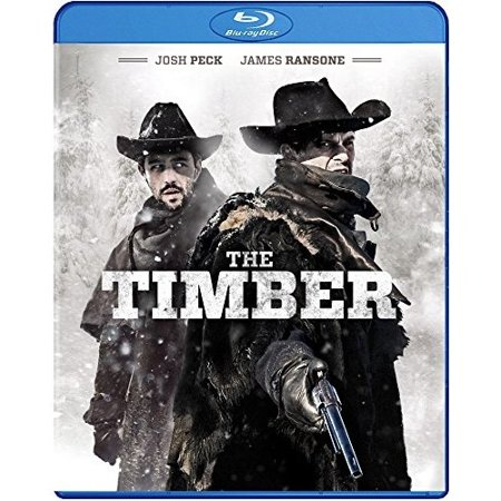 The Timber  Blu Ray