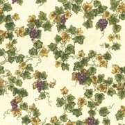 V.I.P by Cranston Vineyard Mini Grapevine Fabric, per Yard