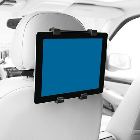 Bravo View UHM-10 - Car Headrest Mount for Tablets