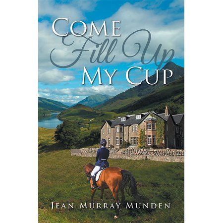 Come Fill Up My Cup - eBook