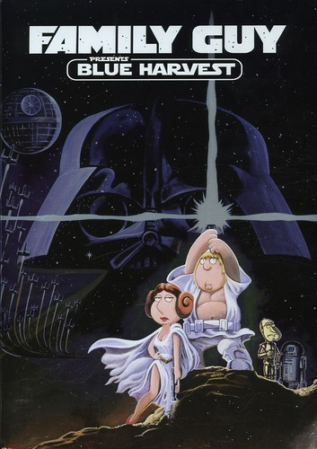 Family Guy Presents: Blue Harvest (DVD) by TWENTIETH CENTURY FOX