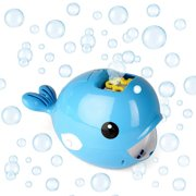Neliblu Powerhouse Automatic Bubble Machine - Massive Amount of Bubbles with A Touch of A Button - for Hours and Hours of Entertainment and Bubble Fun