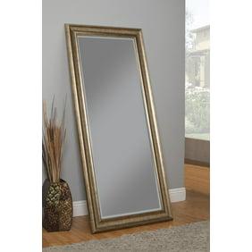 Naomi Home Vintage Floor Mirror - Walmart.com
