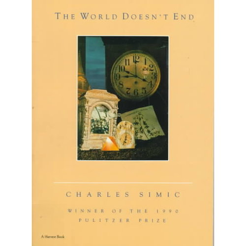 The World Doesn't End: Prose Poems