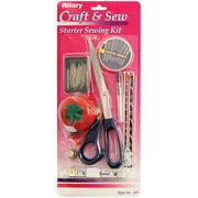 Allary Craft & Sew Starter Sewing Kit