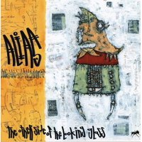 The Other Side Of The Looking Glass (CD)