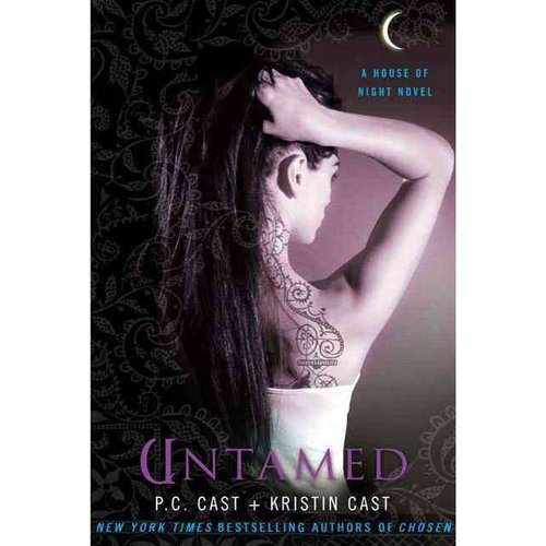 Untamed: A House of Night Novel