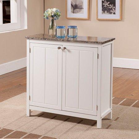 K B Furniture K1342 Kitchen Cabinet
