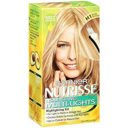 Nutrisse Cool Blonde