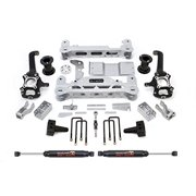 ReadyLift 44-2575-S Off Road Lift Kit w/Shocks