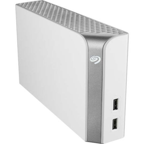 Seagate STEM8000400 Backup Plus 8TB External Storage Hub for Mac by Seagate