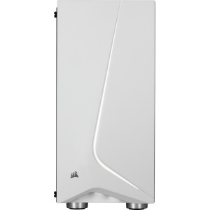 Corsair Carbide SPEC-06 Computer Case - White