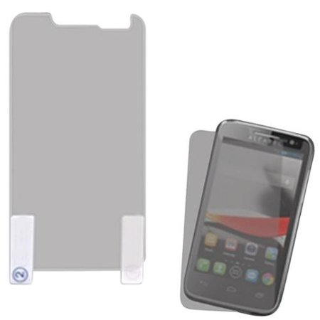 Insten Twin Pack Screen Protector For ALCATEL 5020T One Touch