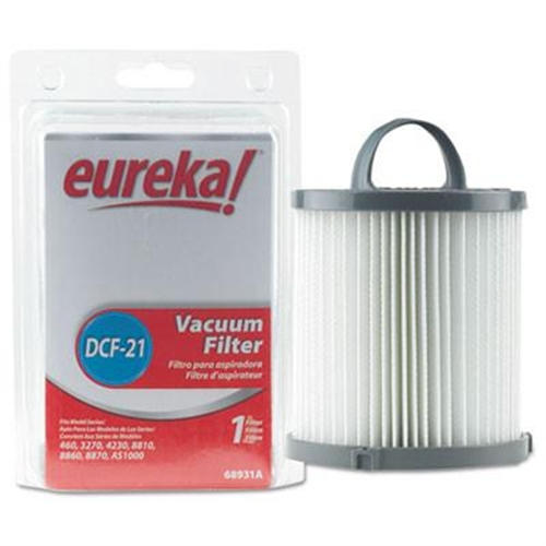 Electrolux Dust Cup Filter For Bagless Upright Vacuum Cle...