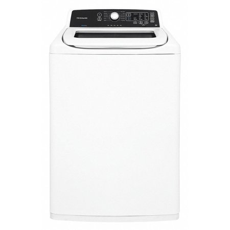 Frigidaire White Top Load Washer, Residential White