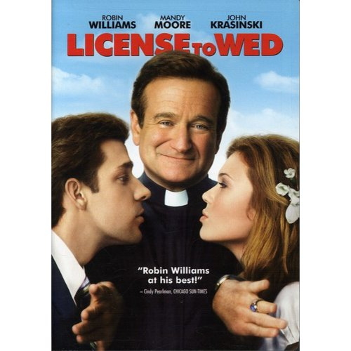 License To Wed (Widescreen)