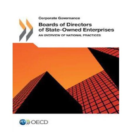 Corporate Governance Boards Of Directors Of State Owned Enterprises  An Overview Of National Practices