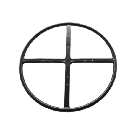 Recliner-Handles Replacement Ring Base for Chair 24 inch (24 Chair)