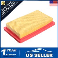 Lawnmower Air Filter For Kohler Courage XT Series Engines Models 14 083 01-S
