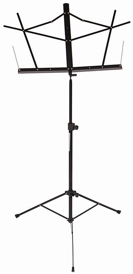 Stageline Ms2Bk Music Stand by KMC Music