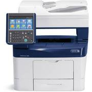 Xerox-WorkCentre-3655-Laser-Multifunction-Printer---Monochrome---Plain-Paper-Print---Floor-Standing-3655-XM