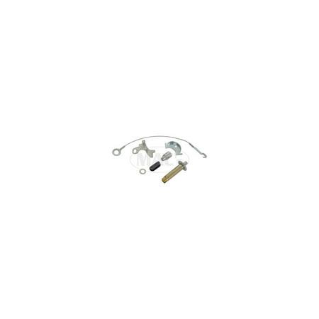 MACs Auto Parts 51-44662 Brake Self Adjuster Repair Kit - Rear - Right -  For 11 X 2-1/4 Brakes - Walmart com