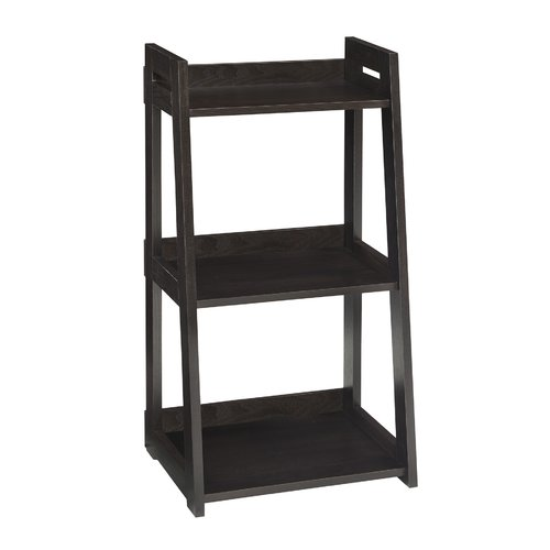 ClosetMaid Narrow Ladder Bookcase