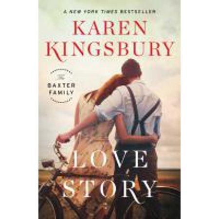 Best Love Story : A Novel deal