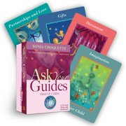 Ask Your Guides Oracle Cards (Other)