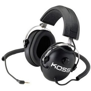 Koss QZ-99 Technology Stereo Headphone T37627 by Koss