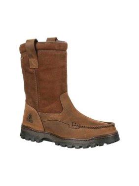 Men's Rocky Outback GTX Waterproof Wellington Boot RKS0255