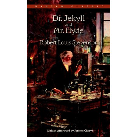 Dr. Jekyll and Mr. Hyde - Dr Jekyll Costume
