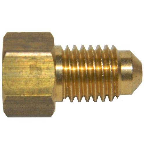 American Grease Stick (AGS) BLF-32B  Brake Line Fitting - image 1 of 1
