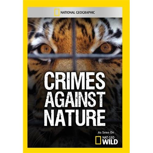 Crimes Against Nature (2 Discs) DVD by