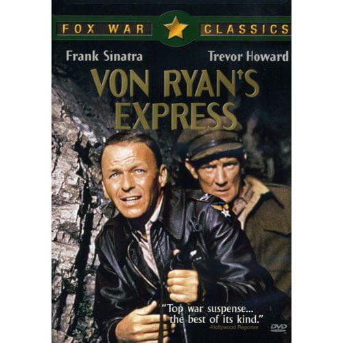 Von Ryan's Express (Widescreen)