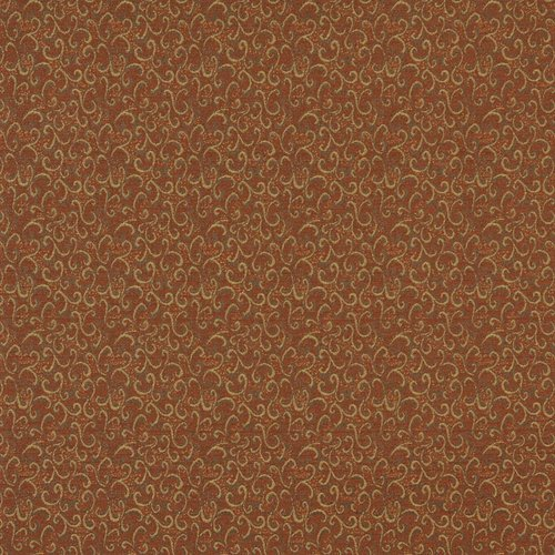 Wildon Home Scrolls Stain Resistant Fabric