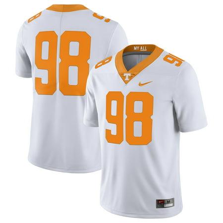 #98 Tennessee Volunteers Nike Limited Football Jersey -
