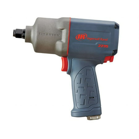 Air Impact Wrench,1/2 In. Drive INGERSOLL RAND 2235TiMAX