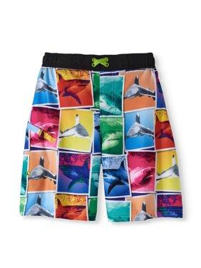 Boys' Fashion Swim Shorts