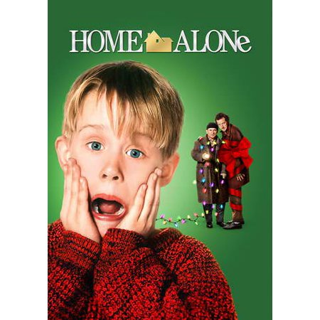 Home Alone - Buzz Home Alone