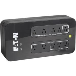 3S UPS 750VA 5-15P 5-15R 5-UPS 5-SURGE 10