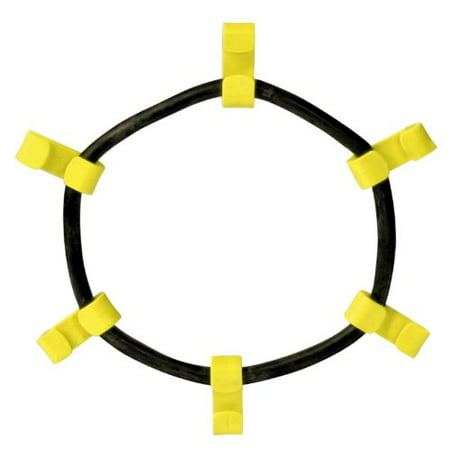 Security Chain Company SZ1174 Tire Traction Chain Rubber Tightener - Set of