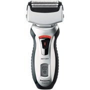 Panasonic Es-rt51s Men's Electric Shaver With Travel Pouch