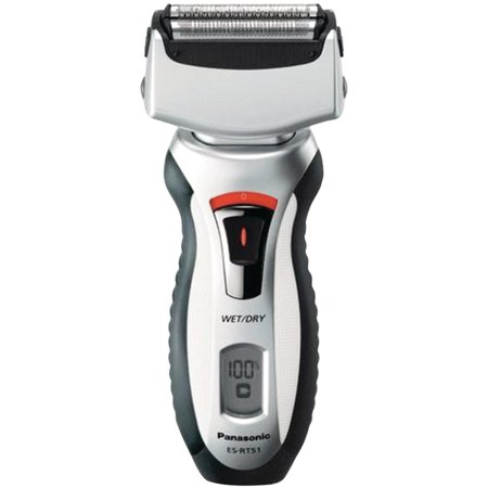 Panasonic Es-rt51s Men's Electric Shaver With Travel
