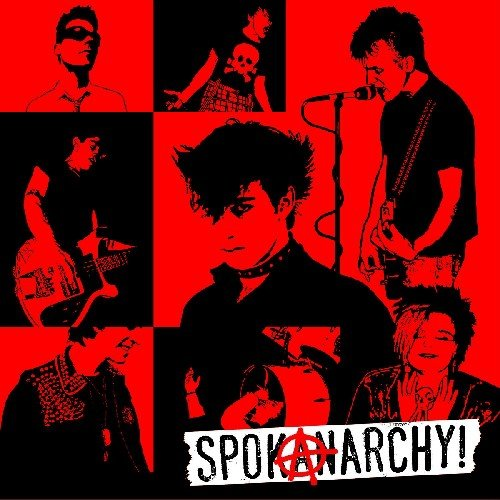 Spokanarchy / Various (Vinyl)