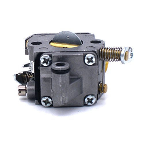 Replacement Carburetor Carb for Stihl Chainsaw MS170 MS180 017 018 Zama Type