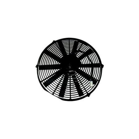 GPD 2811301 Cooling Fan Assembly, A/C Condenser Fan, Single fan ()