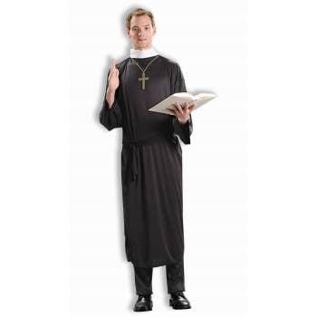 PRIEST-STD - Priests Costumes